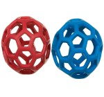 Hol-ee Roller Dog Chew Toy Medium Diameter- 5 Inches
