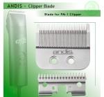 Andis Pet Clipper Blade Set PM 1, Item-23435