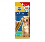 Pedigree Dog Treat Denta Stix Medium & Large Dogs  - 85 Gm