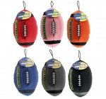 Footballs for Dogs Assorted PETSPORT