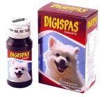 Digispas Digestive Drops For Dog And Cat 30 ml