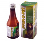 Imun-O-Pet Dog Immunity Supplement 200 ml