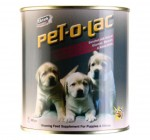 Pet-O-Lac Dog Growth Supplement 400 gram