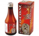 Pet-O-Coat Dog And Cat Nutritional Syrup 200 ml
