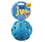 JWpet Crackle Heads Large Ball