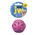 JWpet Crackle Heads Small Ball