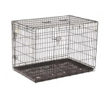 Dog Cage XX-Large - (LxWxH - 42x28x33 inch)