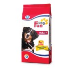 Fun Dog Adult Dog Food - 10 kg