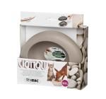 IMAC Ciottoli S03 Bowl For Dog & Cat - Grey - 300 ml