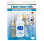 PetAg Nursing Kit  For Dog & Cat - 60 ml