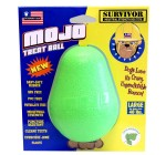 PETSPORT Mojo Treat Ball Dog Toy - Large
