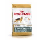 Royal Canin German Shepherd Adult - 3 Kg