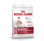 Royal Canin Medium Starter - 1 Kg