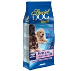 Special Dog Chicken And Rice Puppy Food - 15 Kg