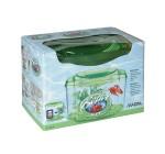 Marina Plastic Betta Kit Green 3 Ltr