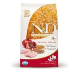 Natural & Delicious Chicken & Pomegranate Adult Maxi - 12 kg