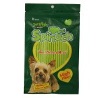 Jerhigh Spinach Stix Dog Treats-70 Gm