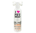 Pet Head White Party Shampoo - 475 Ml