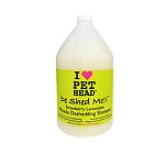 Pet Head De Shed Me Shampoo Gallon - 3.8 Ltr