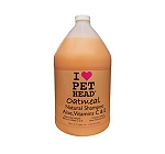 Pet Head Oatmeal Natural Shampoo Gallon - 3.8 Ltr