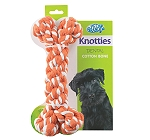 Pet Brand Knotty Bone Dog Toy - XLarge