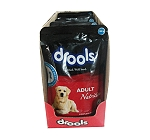 Drools Adult Dog Chicken & Liver Gravy Pouch - 100 Gm (12 Pieces)