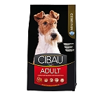 Cibau Mini Breed Adult Dog Food - 2.5 Kg