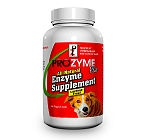 Prozyme Plus All - Natural Enzyme Supplement For Dogs And Cats - 300 gm