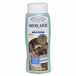 GOLD MEDAL Pets Medicated Shampoo For Dog - 500 Ml