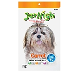 JerHigh Carrot Stix Dog Treats 70 gm