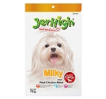 Jerhigh Milk Stix Dog Treats 70 Gm