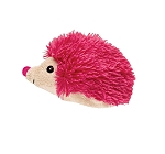 KONG Bright Hedgehog Cat Toy