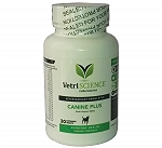 VetriScience Canine Plus Multivitamin Supplement - 30 Tablets