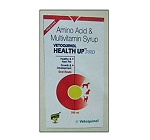 Vetoquinol Health Up Pro Multivitamin Supplement - 200 ml