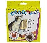 Mr. Spats Cat A Comb Cat Scratcher