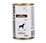 Royal Canin Veterinary Diet Intestinal Dog Canned Food - 400 Gm