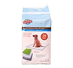 Spotty Puppy Training Pad -10 Pieces
