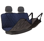 Petmate Bench Seat Cover - Navy