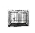 Extra Large Size Cage For Dogs LxBxH=36x24x24 (in Inches)