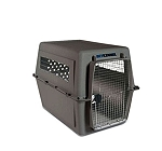 Giant Dog Travel Crate Petmate Sky Kennel- 48Lx 32Wx 35H inches
