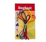 DogSpot Multi Color Dog Show Leash