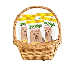 Jerhigh Fruity Banana Stick Dog Treats - 70 Gm (Pack Of 5)
