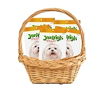 Jerhigh Milk Stix Dog Treats - 70 Gm  (Pack Of 5)