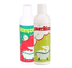 Shampooch Neem Shampoo & Pawnditioner Conditioner For Dogs - (250+250) Ml