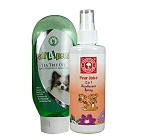 All4Pets Tea Tree Oil Anti-Dandruff Pet Shampoo - 200 Ml With Deodorant