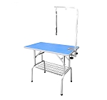 DogSpot Grooming Table - (LxBxH: 37.4 x 21.6 x 30.7 Inches)