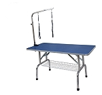 DogSpot Grooming Table - (LxBxH -47.2 x 23.6 x 26.7 Inches)