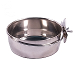 DogSpot Clamp Bowl - Large