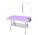 DogSpot Grooming Table - (LxBxH -43.3 x 23.6 x 25.5 Inches)
