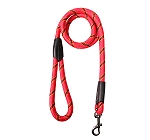 DogSpot Rope Pet Leash Large - Red